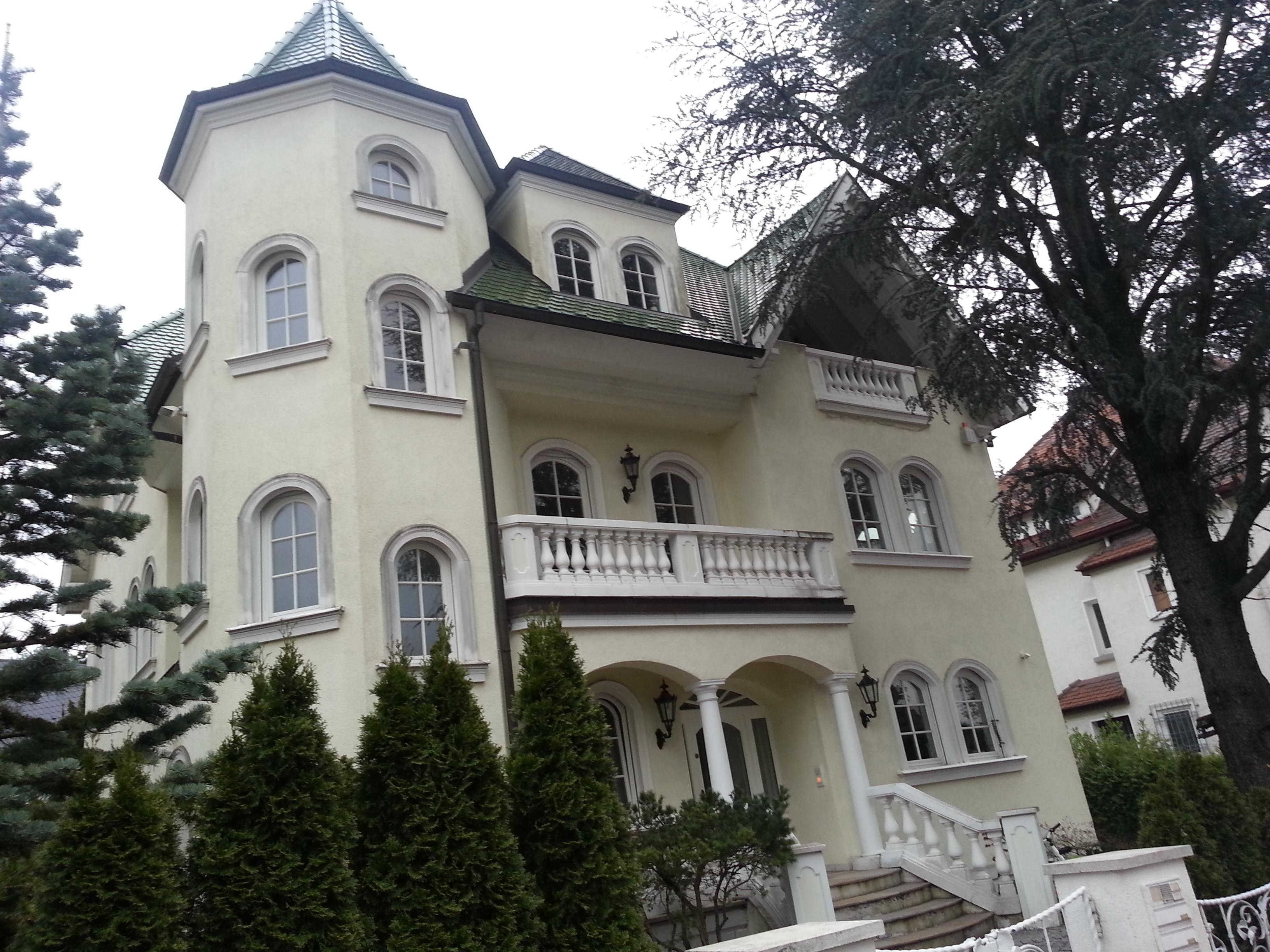 Stuttgart Degerloch - Schlüsseldienst Stuttgart Klein hilft