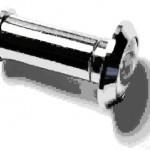 Türspion-mechanisch mit Weitwinkel