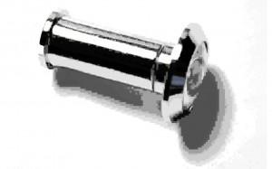 Türspion-mechanisch mit Weitwinkel-Schlüsseldienst Stuttgart