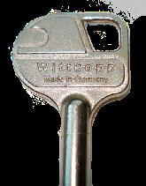 CAWI - vom Schlüsseldienst Stuttgart kopiert für Sie