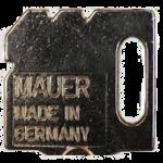 Mauer-Tresorschlüssel-Schlüsseldienst Stuttgart kopiert