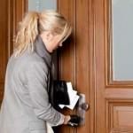 Türe öffnen-Schlüsseldienst Stuttgart hilft 24h rund um die Uhr