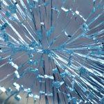 Splitterschutz- Glasbruch.-Einbruchschutz