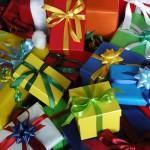 Weihnachten - Geschenke Vorschlag