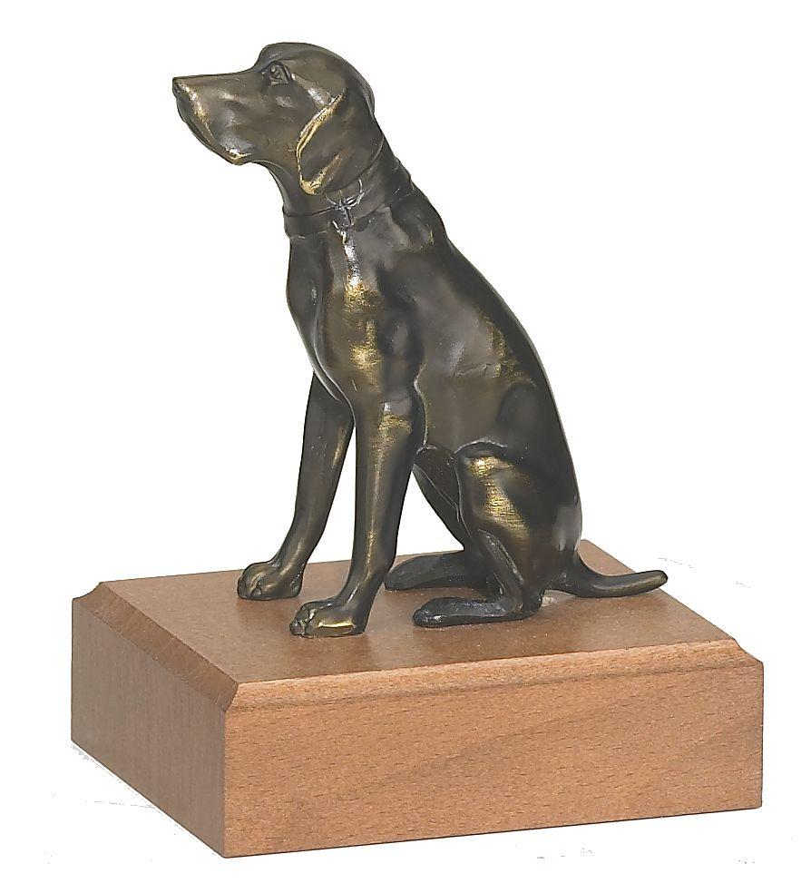 Hunde Figur