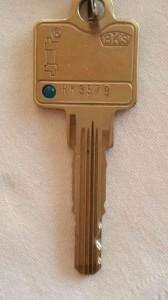 BKS 50 Schlüsselkopie Stuttgart
