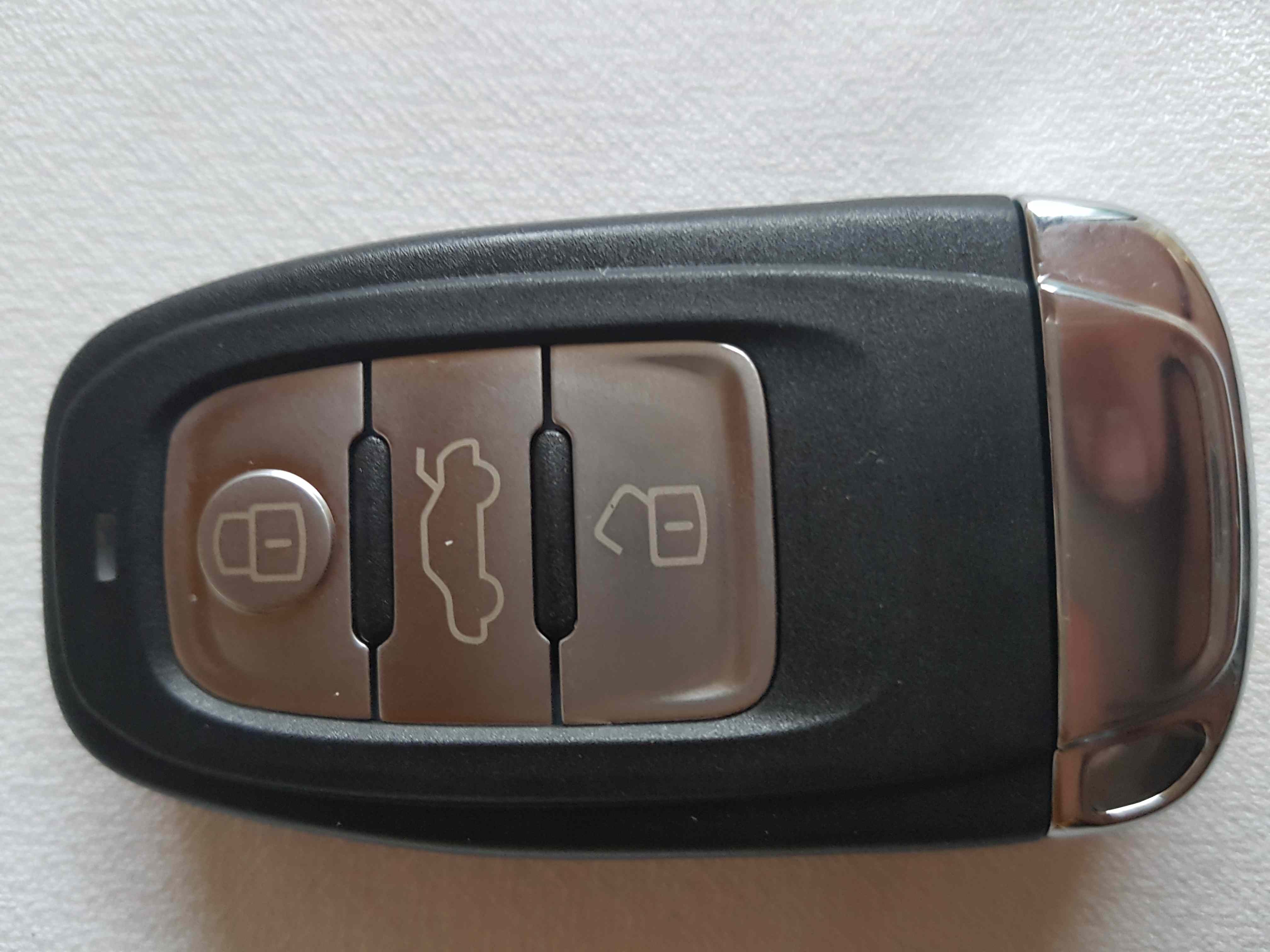 audi-a5-ersatzschluessel