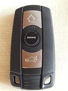 BMW smart Schlüssel