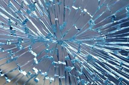 Fensterschutzfolie zum nachrüsten